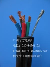广东省广州市东方电线电缆厂