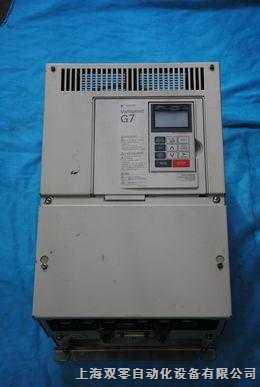 安川变频器CIMR-7专业维修售后中心
