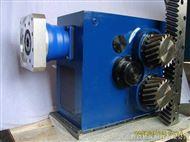 M06-47数控机床专用齿轮箱