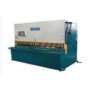 QC12Y系列液压摆式剪板机(深圳直销处)