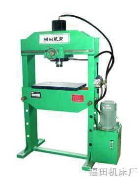 供应龙门式液压机100T