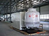 高效蓄冷式冷水机组一体机,移动式冷水机