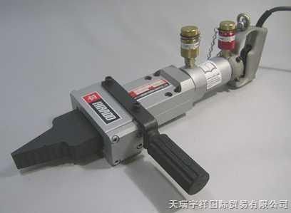 北京天瑞宇祥铸件浇冒口分离器