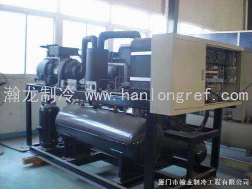 广东复叠低温冷冻机,汕头低温制冷机组