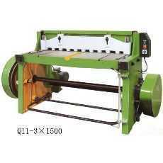机械剪板机(深圳直销处)