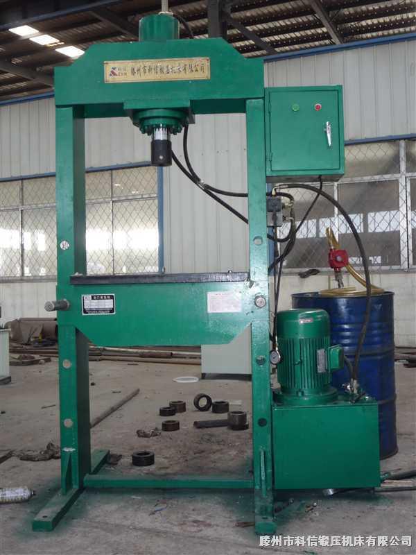 60T龙门式液压机