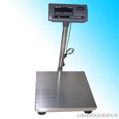 """上乘产品→""""不锈钢电子台秤""""←不锈钢台称"""