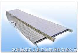 TL型钢制拖链技术