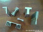 半自动铝型材锯铝机,铝型材散热器锯切机