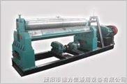 供应机械式卷板机