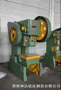 固定式压力机,压力机配件