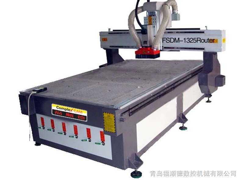 青岛专业生产雕刻机的厂|青岛福顺德数控机械