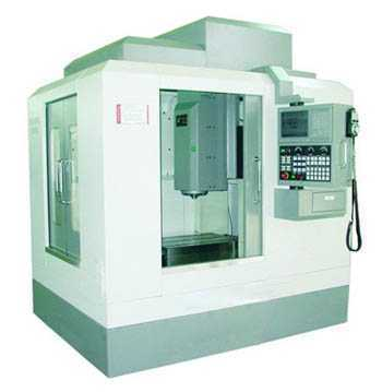 VMC600A加工中心
