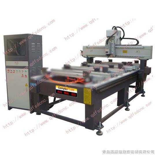 缝纫机台板镂铣机厂|青岛台板雕刻机价格