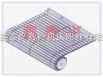 机床铝材型防护帘