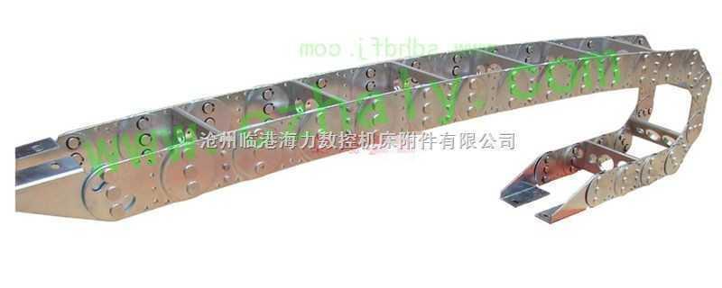 钢铝拖链----TL65