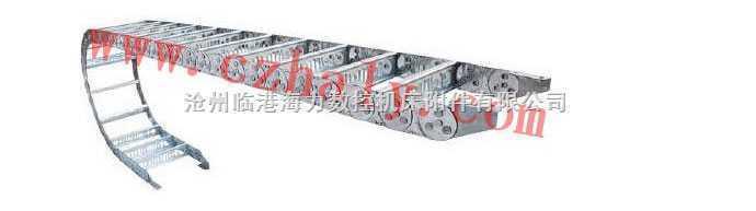 TL95电缆拖链
