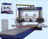 轻型龙门铣床QX2025-4