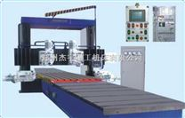 轻型龙门铣床QX2020-3