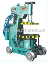 Z143质造型机,气冲造型机
