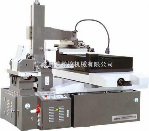 直销DK7780/DK77100系列大厚度大锥度线切割