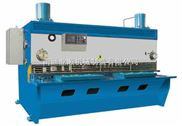 QC11K-6*2500-数控闸式剪板机