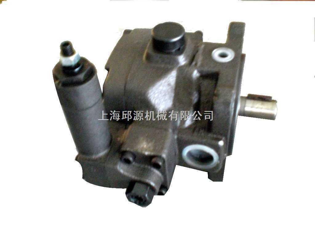 中高压变量叶片泵