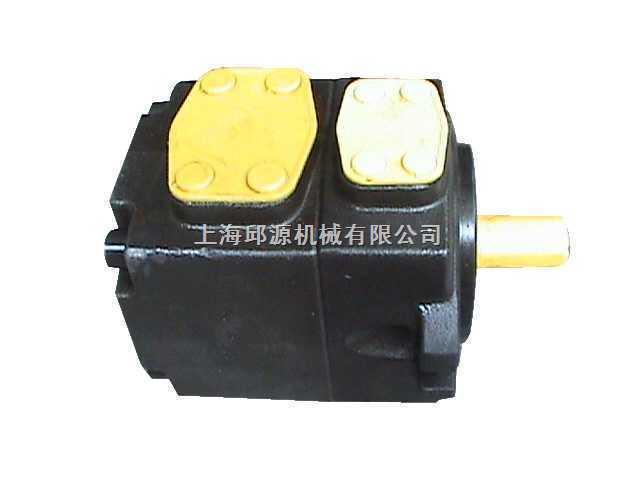 高压定量叶片泵