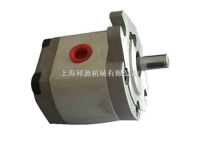 HGP系列齿轮泵
