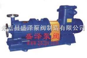 盛泽泵阀(高温)磁力驱动泵