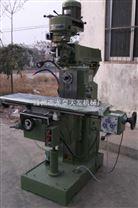 X6350P万能炮塔铣床