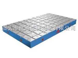 装配平板 铸铁装配平板 装配铸铁平板