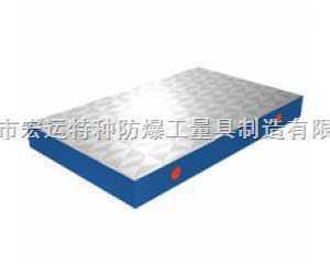 焊接平台,铆焊平板