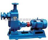 盛泽泵阀ZW型自吸式排污泵