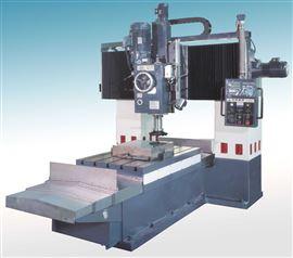 DFM-1510定梁式龍門銑床