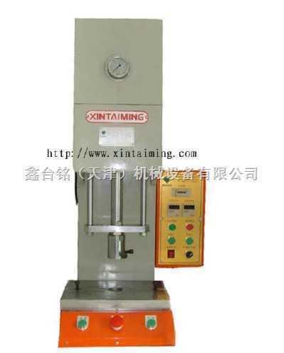 台式C型油压机