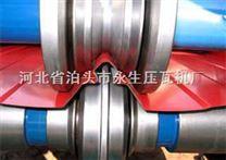 彩钢瓦 压型机设备,钢结构成型机设备