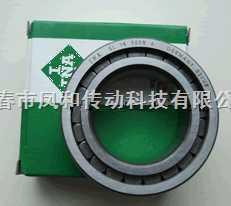 INA螺栓型滚轮轴承