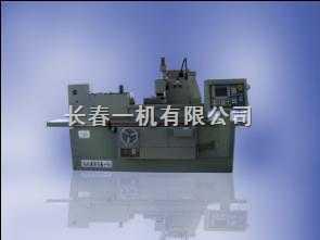 经济型数控凸轮轴磨床MJK8312