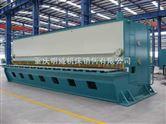 云南大型闸式剪板机