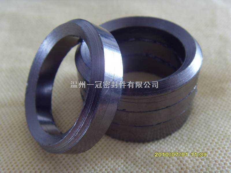 耐超高温柔性石墨填料环