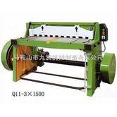 质Q11机械剪板机