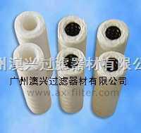 深圳滤芯厂家|深圳脱脂棉滤芯