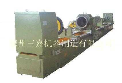 TS2250型深孔镗床