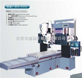 DFM-1510龙门铣床