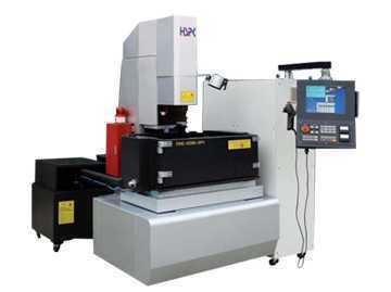 超镜面高精度精加工火花机HE1-500CNC,高性价比