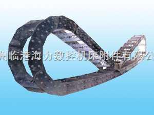 钢制拖链安装技巧