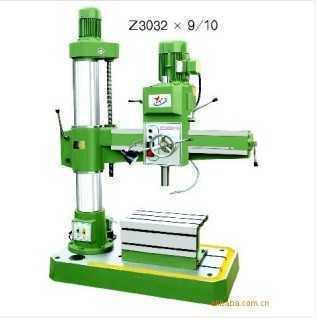 Z3032*10型摇臂钻床价格