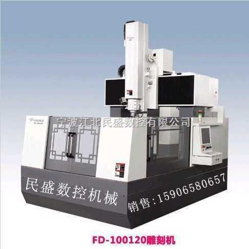 大型数控雕刻机,CNC精雕机