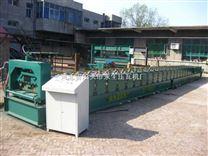 彩钢瓦生产设备,彩钢瓦压型机